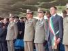 CAPUA: VOLONTARI FP1 DEL 3° BLOCCO 2016