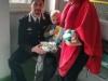 Caserta, l'associazione S.O.F.I.A. scende in campo per i bimbi dell'Ospedale Sant'Anna e San Sebastiano