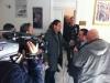Conferenza stampa dai un calcio all'illegalità