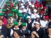 Giuramento di fedeltà alla Repubblica Italiana dei Volontari (V.F.P.1)