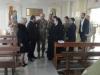 L'Associazione S.O.F.I.A. dona una tovaglia d'altare per la cappella San Marco