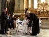 Nell'Attesa della Resurrezione i Bambini sfilano per la Pace e per l'Amore