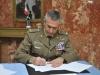 Protocollo d'intesa Esercito Italiano e S.O.F.I.A.