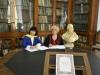 Protocollo d'intesa tra Conservatorio di Musica San Pietro a Majella e la S.O.F.I.A. Onlus