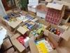Sofia Onlus oltre i confini, raccolta di generi alimentari per la Nigeria