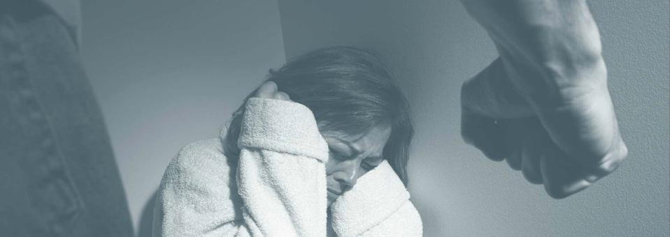 donne maltrattate o vittime di violenza