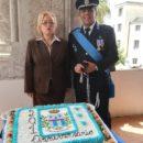 CARINOLA: CELEBRATO IL 201°ANNIVERSARIO POLIZIA PENITENZIARIA