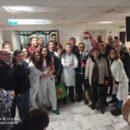Natale 2019: Ospedale San'Anna e San Sebastiano di Caserta